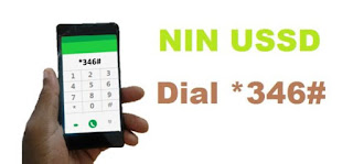 How To Check Your NIN Number Using USSD Code - freedygist