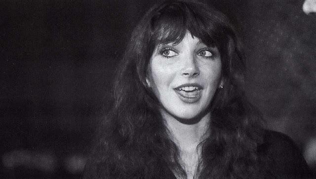 1978. Kate Bush