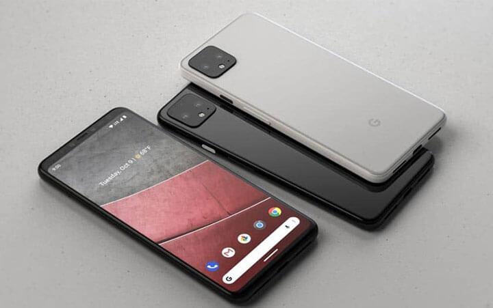 تسريب المواصفات التقنية الرسمية لهاتفي Pixel 4 و Pixel 4 XL