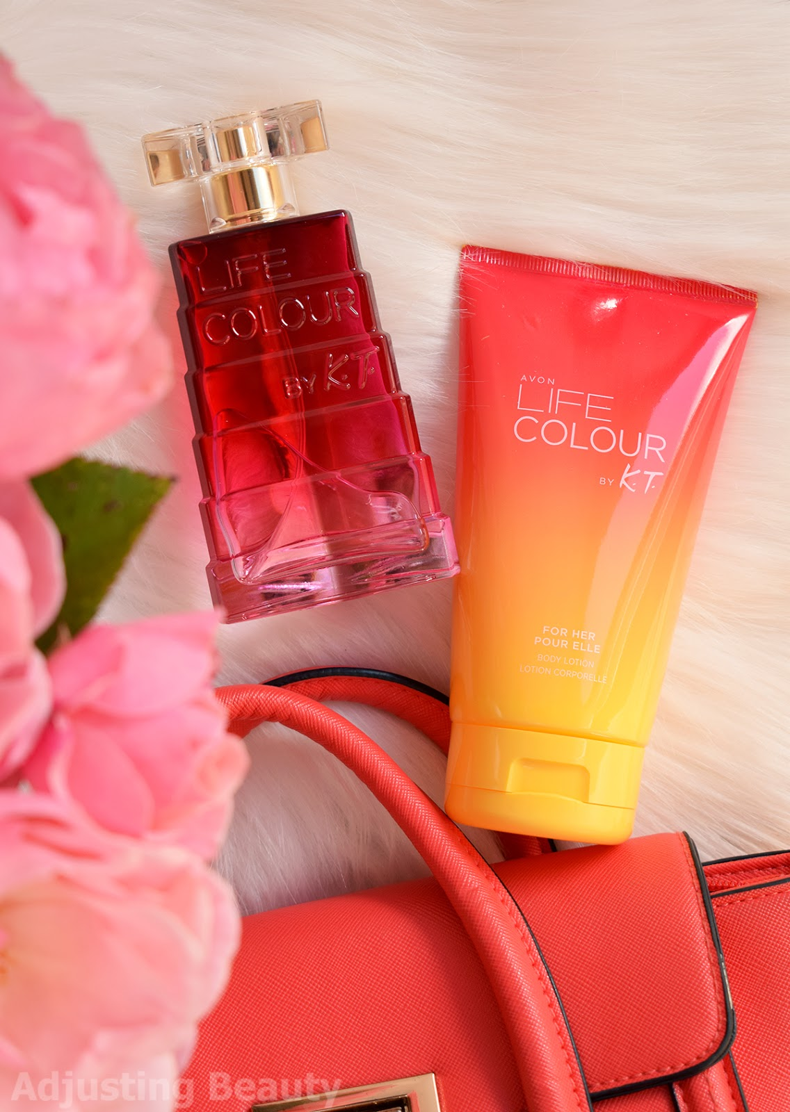 Review Avon Life Colour By Kenzo Takada Eau De Parfum And Body