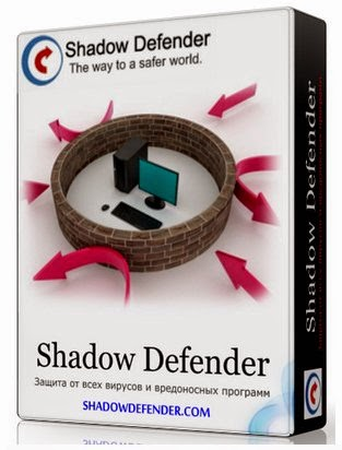 Shadow Defender 1.4.0.578 +