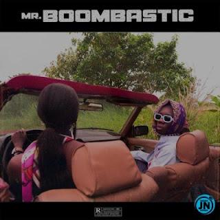 [Music] Blaqbonez Ft. Falz - Bombastic