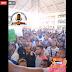 Ahora: Estudiantes en Nagua protestan pacíficamente en contra de la prueba POMA