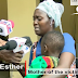 4yr old girl victim narrates how her school proprietor raped her on several occasions (VIDEO)