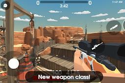 Download Danger Close - Battle Royale v2019.45.5 Mod Unlimited Ammo