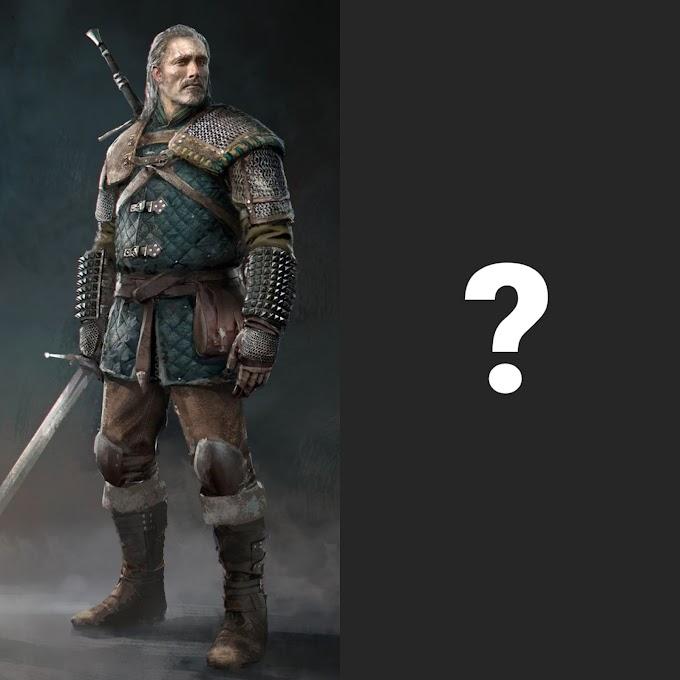 Revelado ator que fará Vesemir em The Witcher 2° temporada