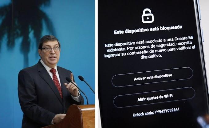 Cuba suspende venta de ron, tabacos y PPG a China tras bloqueo de Xiaomi