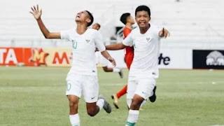 Misi Timnas U-16 Pertahankan Mahkota Juara Asia Tenggara
