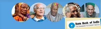 SBI Pensioner Life Certificate Form