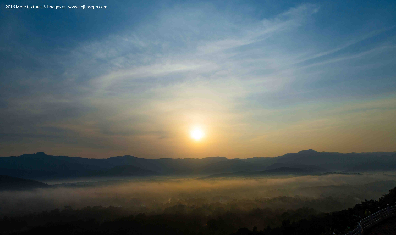 Sunrise View valyachan mala Aruvithura Erattupetta 00001