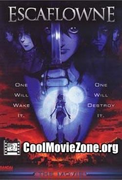 Escaflowne: The Movie (2000)