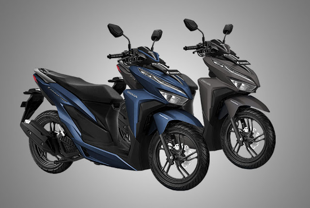 Delapan Konsumen Dapatkan Honda PCX Karena Beli Honda Vario