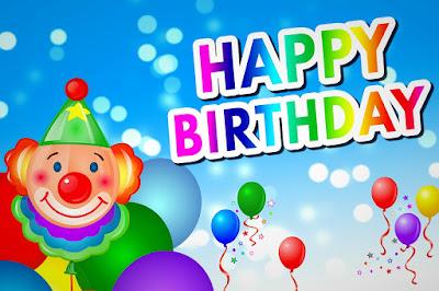ucapan ulang tahun untuk anak 1 tahun bahasa inggris