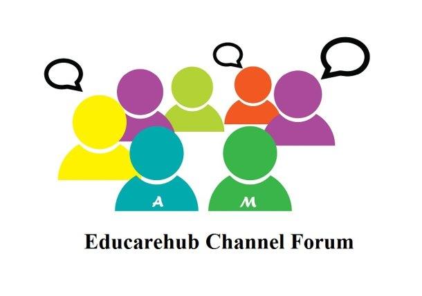 Educarehub Channel Forum