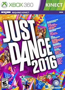 Just Dance 2016 Xbox 360 Torrent