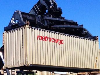 Metrocargo Italia acquisisce 70% di Arquata Logistic Services