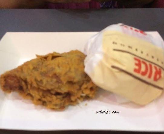 Review Paket Hemat di Burger King, Harga Murah Rasa Nikmat!