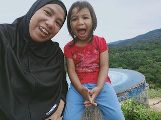 8 Sebab Sheila Inspire Pilih TAHAN Instant Sport Hijab PTT Outdoor Sumber Inspirasi Bersukan