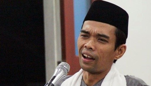 Soal Ceramah Salib, PDIP Pertanyakan Status ASN Abdul Somad