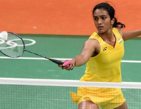 PV Sindhu Strikes it Rich with Mega Deal Worth Rs. 50 Crore