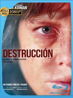 Destrucción (2018)HD [1080p] Latino [GoogleDrive] SXGO