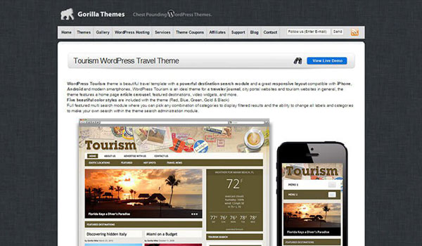 Tourism-WordPress-Travel-Theme