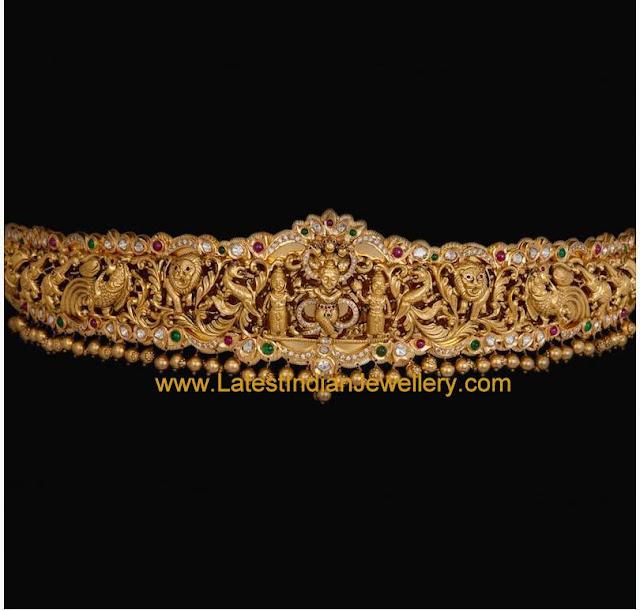 360gms Krishna Design Vaddanam