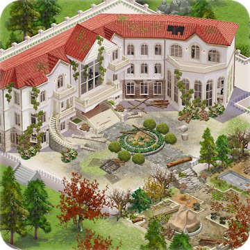 Merge Manor: Sunny House (MOD, Unlimited Money) APK Download