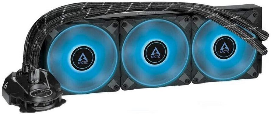 ARCTIC Liquid Freezer II 360 RGB Soğutucu