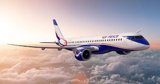Nigerian airline: 10 jets ordered from Embraer