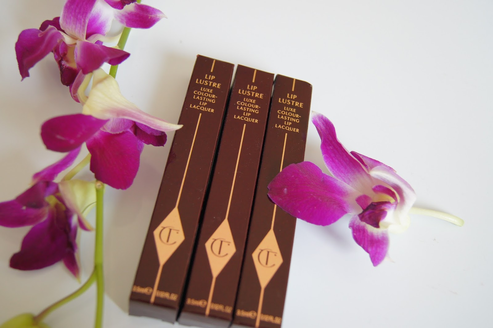 Charlotte Tilbury Lip Lustre review