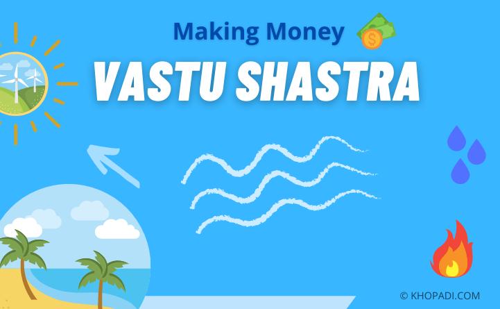 Vastu-Shastra-For-Money-Making