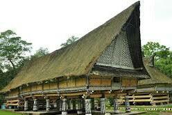 Daftar 35 Rumah Adat Berdasarkan Provinsi di Indonesia