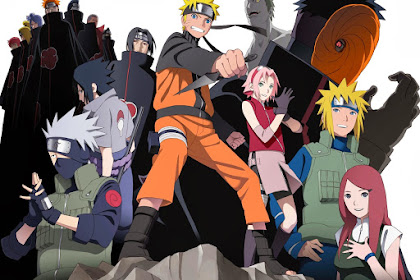 Lyrics and Video Yellow Moon - Ost Naruto
