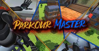 Parkour-Master