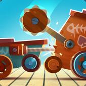 Download Game CATS: Crash Arena Turbo Stars APK