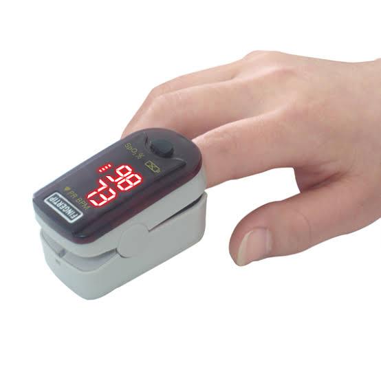 Oximeter, Alat Rekomendasi WHO bagi Pasien Positif COVID-19. Apa itu?