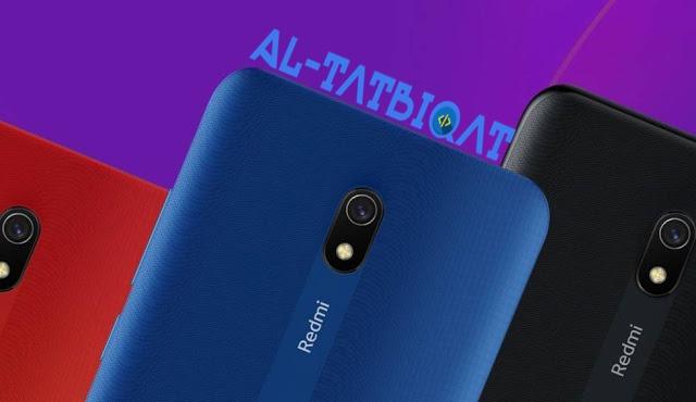 شيومي تطلق هاتف Redmi 8A Pro ارخص هاتف بمواصفات رائعة