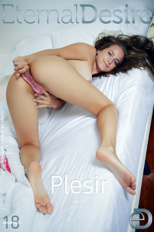 [EternalDesire] Cassia - Plesir jav av image download