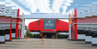 Akreditasi Program Studi Biaya Kuliah ITT Purwokerto