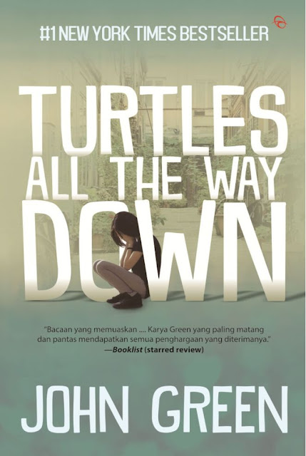 Turtles All The Way Down by John Green Pdf