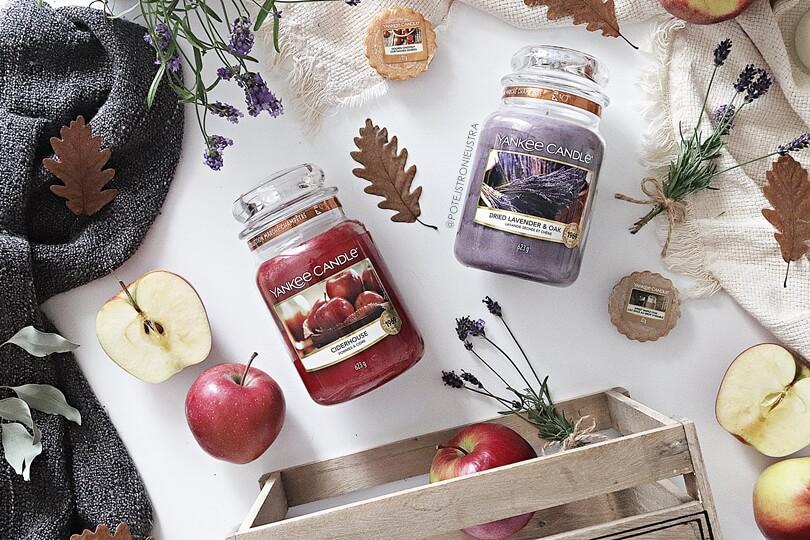 yankee candle farmer's market 2019