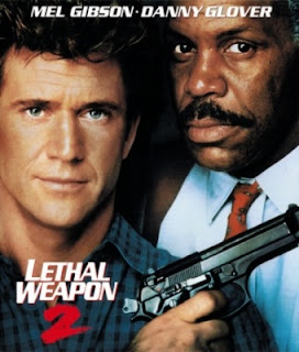Lethal Weapon 2 [1989] [DVDR] [NTSC] [Latino]