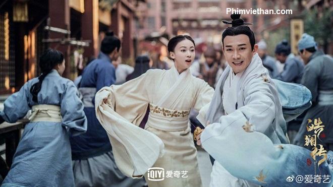 Phim Hạo Lan Truyện 2019