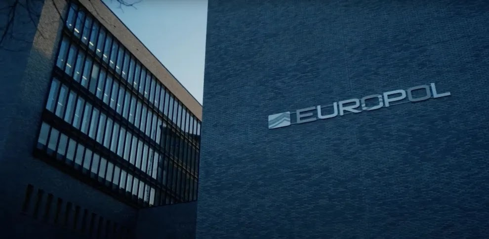Europol: Κατάσχεση 1.776 πυροβόλων όπλων τουρκικής προέλευσης