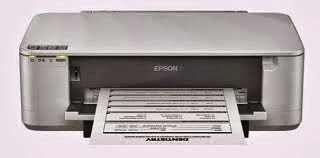 Epson K100 Driver Free Download