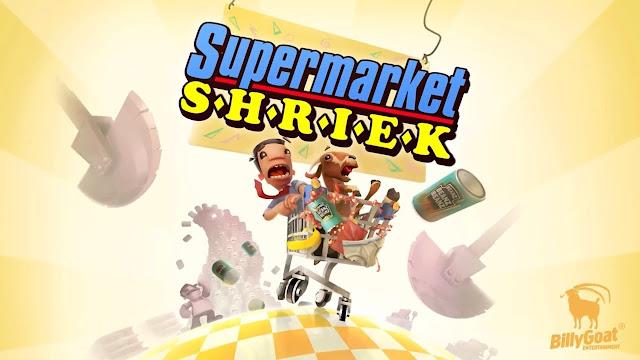 Supermarket Shriek تحميل مجانا