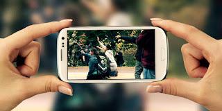 تطبيقات تصوير كاميرا صور فيديو أفلام تعديل أندرويد هاتف غوغل بلي سناب شات أنستغرام