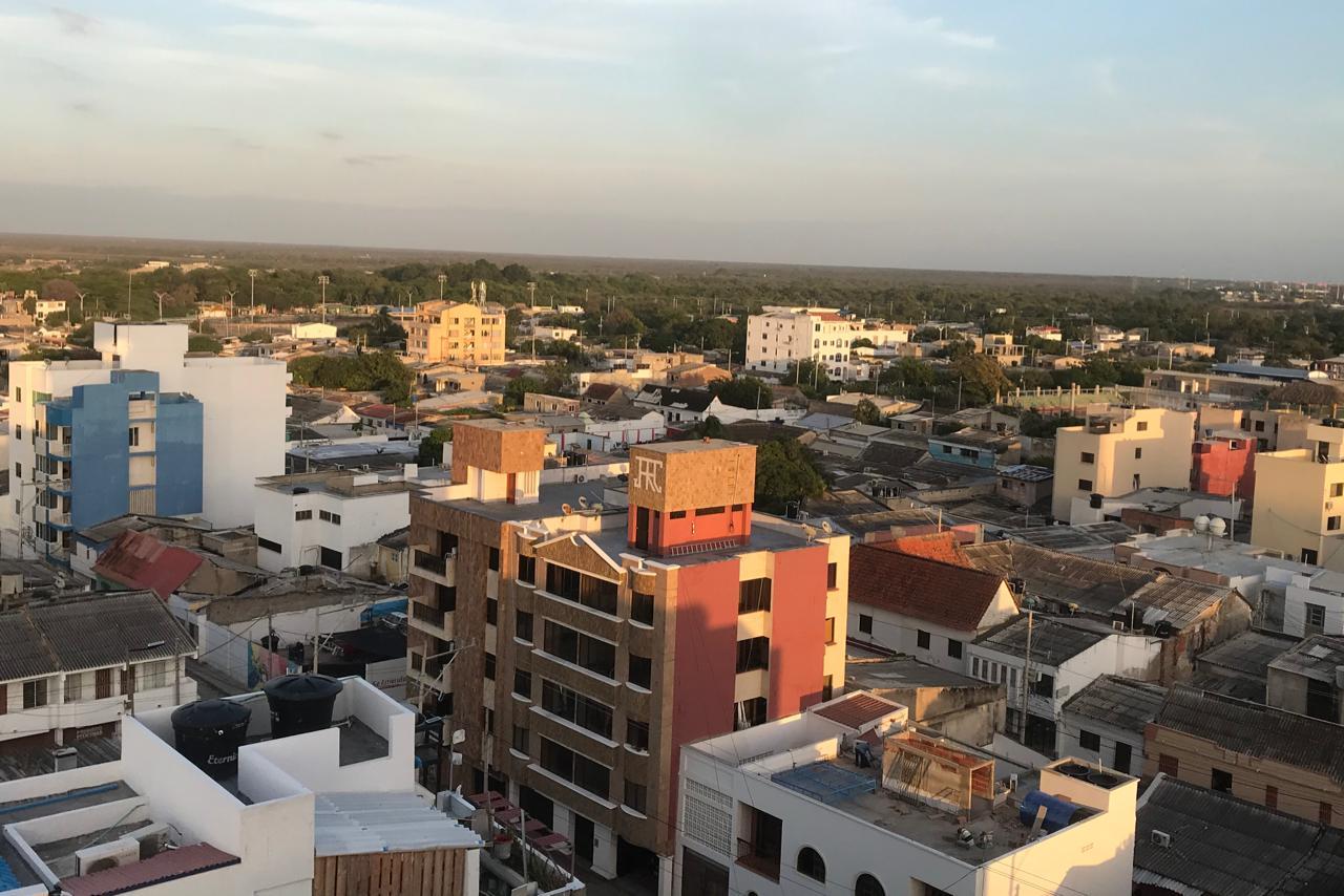 """https://www.notasrosas.com/Secretaria de Salud De La Guajira: """"La responsabilidad ciudadana, es clave para disminuir contagio por covid-19"""""""
