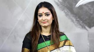 বিএনপি নেত্রী নিপুণ রায় আটক